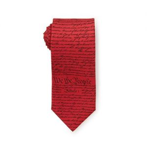 Josh Bach Father's Day Statement Ties
